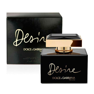 D&G The One Desire (75ml)