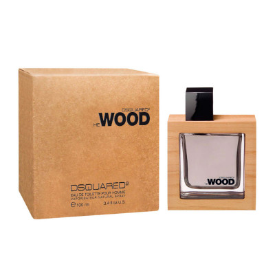 DSQUARED² He Wood (100ml)