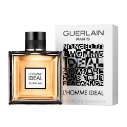 Guerlain L`Homme Ideal (100ml)