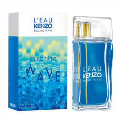 Kenzo Electric Wave pour Homme (100ml)