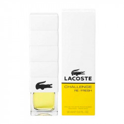 Lacoste Challenge ReFresh (100ml)