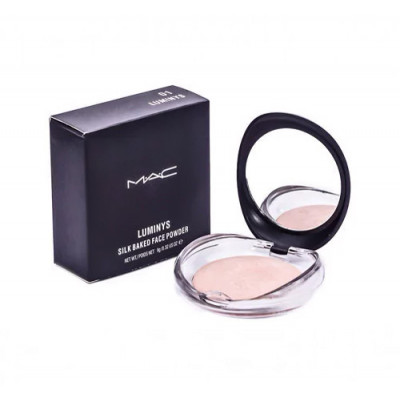 Запеченная пудра MAC Luminys Silk Baked Face Powder