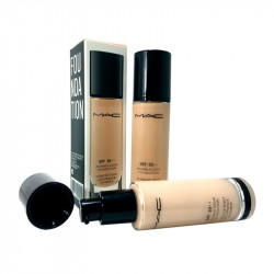 Тональный крем MAC Invisible Cover Foundation SPF30