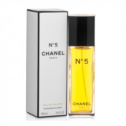 Chanel n5 EDT (100ml)