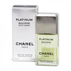 Chanel Egoiste Platinum (100ml)