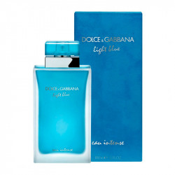 D&G Light Blue Eau Intense (100ml)