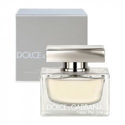 D&G L`eau The One (100ml)