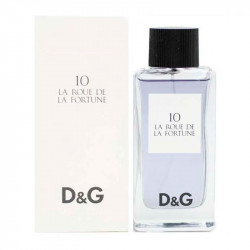 D&G Anthology La Roue de La Fortune 10 (100ml)