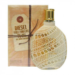Diesel Fuel For Life Woman (75ml)