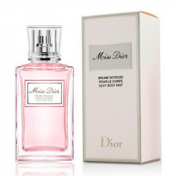 Dior Miss Dior Brume Soyeuse pour le Corps (100ml)