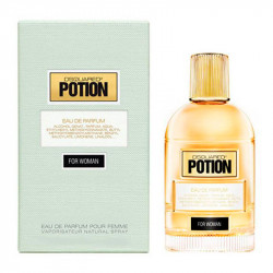 Dsquared Potion For Woman (100ml)