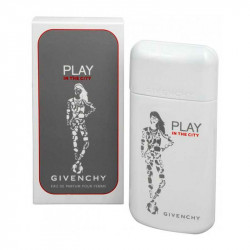 Givenchy Play in the City for Her (50ml)