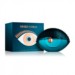 Kenzo World Intense EDP (75ml)