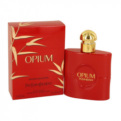Yves Saint Laurent Opium Fatal Rouge Collector's Edition (90ml)