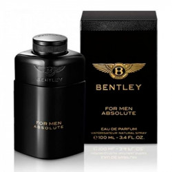 Bentley for Men Absolute (100ml)
