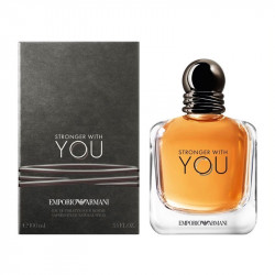 Armani Stronger With You (100ml)