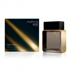 Calvin Klein Euphoria Gold Men (100ml)