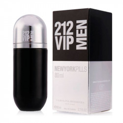 Carolina Herrera 212 VIP MEN Pills (80ml)
