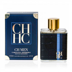 Carolina Herrera CH Men Grand Tour (100ml)