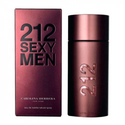 Carolina Herrera 212 Sexy Men (100ml)