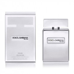 D&G The One for Men Platinum Limited Edition (100ml)