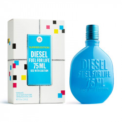 Diesel Fuel For Life Summer Men (75ml)