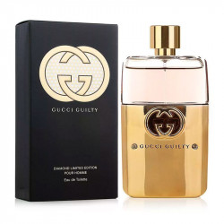 Gucci Guilty Diamond Limited Edition Pour Homme (90ml)