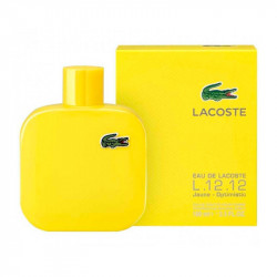 Lacoste L.12.12 Yellow (100ml)