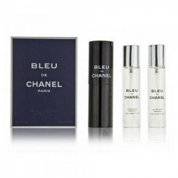 Набор Chanel Bleu de Chanel (3x20ml)