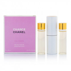 Набор Chanel Chance Eau Tendre (3x20ml)