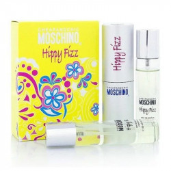 Набор Moschino Cheap and Chic Hippy Fizz (3x20ml)