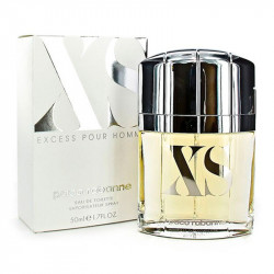 Paco Rabanne XS POUR HOMME EDT (50ml)