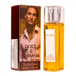 D&G The One for Men (50ml)