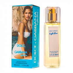 D&G Light Blue (50ml)