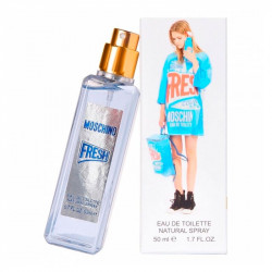 Moschino Fresh (50ml)