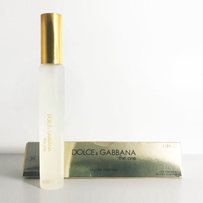 D&G The One (35ml)