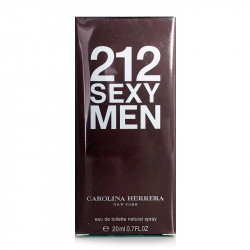Carolina Herrera 212 Sexy Men (20ml)