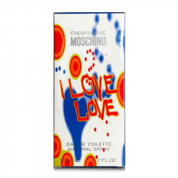 Moschino Cheap & Chic I Love Love (20ml)