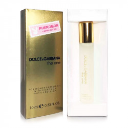 D&G The One Woman (10ml)