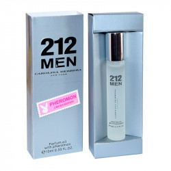 Carolina Herrera 212 Men (10ml)