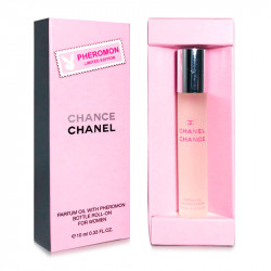 Chanel Chance EDT (10ml)