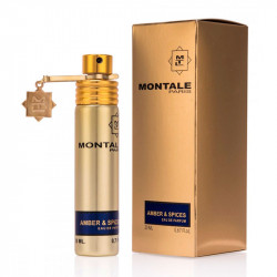 Montale Amber & Spices 2009 (20ml)