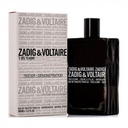 Zadig & Voltaire This Is Him (100ml), тестер