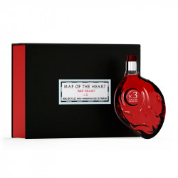 Map Of The Heart Red Heart V 3 (90ml), тестер