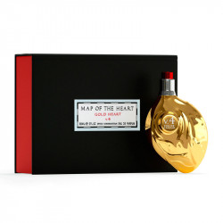Map Of The Heart Gold Heart V 4 (90ml), тестер