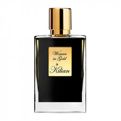 Kilian WOMAN IN GOLD (50ml), тестер