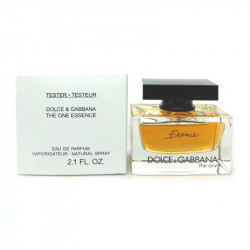 D&G The One Essence (100ml), тестер