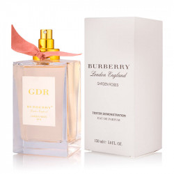 Burberry Garden Roses (150ml), тестер