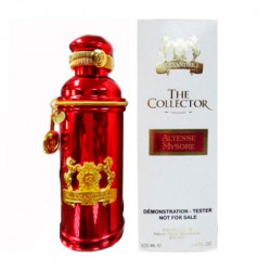 Alexandre.J Altesse Mysore (100ml), тестер