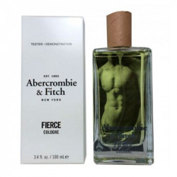 Abercrombie & Fitch Fierce Cologne (100ml), тестер